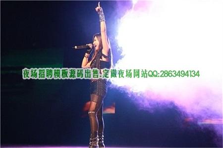 上海KTV招聘模特,上班自由简单图片展示