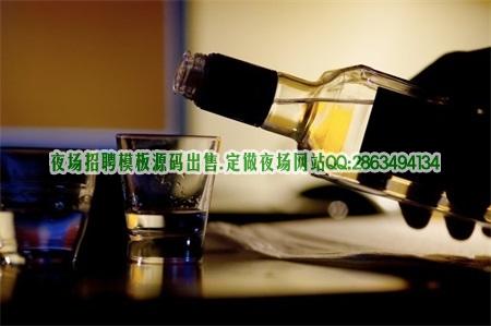 上海KTV招聘 服务员 不收取中介费图片展示