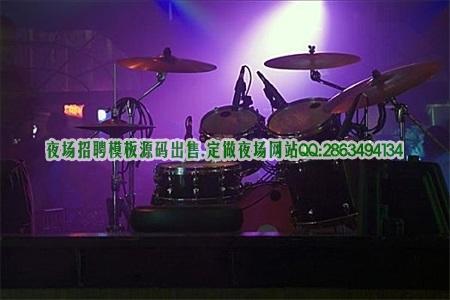 上海商务KTV招聘礼仪模特银河国际KTV图片展示