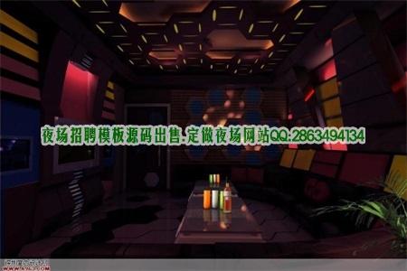 北京亚运村夜场生意火爆现招聘模特图片展示