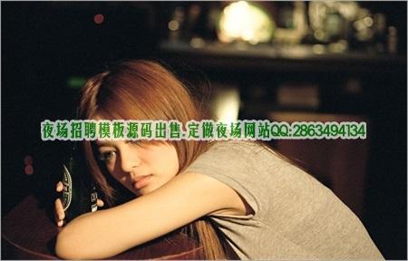 上海顶尖夜总会招聘丽人女模特图片展示