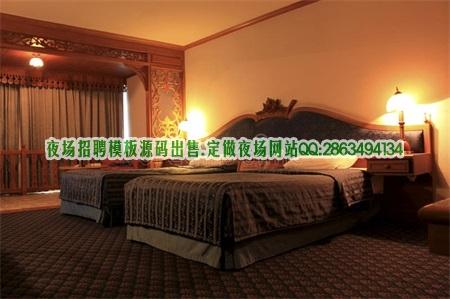 广州市一线KTV夜总会招聘女模特包吃包住图片展示