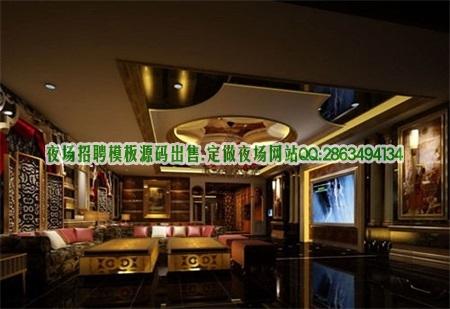上海静安区KTV夜场招聘服务员模特领队诚信带队日结工资无押金图片展示