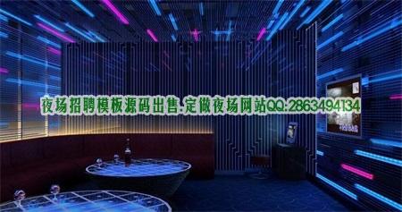 上海KTV招聘晚场服务员不需要有经验 只要想赚钱 保证上班率!图片展示