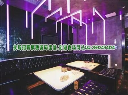 上海ktv直招新上海滩ktv揭露面试最新骗局图片展示