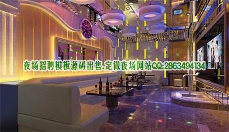 上海KTV兼职招聘信息内容图片展示