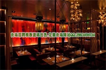 上海夜总会直招璀璨年代KTV不需要任何费用店内直招图片展示