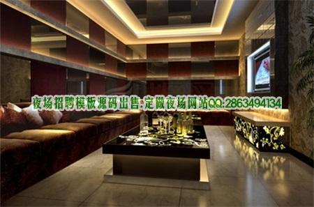 北京最火的KTV招聘男女服务员信息图片展示