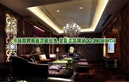 福州高档KTV夜总会招聘女模特场 无每日任务无工作压力图片展示