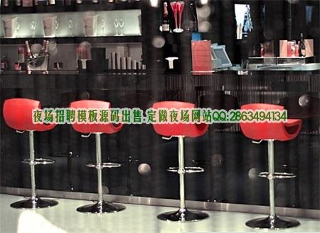 上海普陀夜场招聘壹号万利ktv报销路费无管理费图片展示