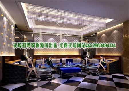 上海高端KTV招聘服务员全国长期招聘模特小费高图片展示