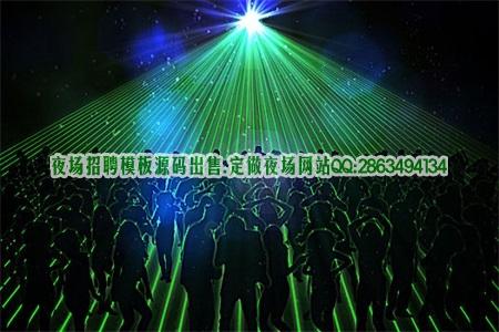 上海最大夜场招聘煌潮国际会所ktv无费用上班赚钱图片展示