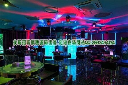 上海高质量的夜总会招聘模特 上海生意最好的KTV招聘图片展示