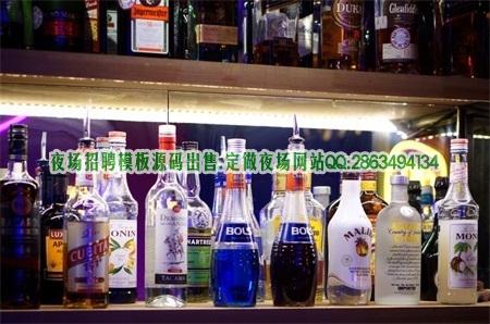 上海闵行夜场招聘煌潮国际会所ktv把握青春让生活过的更好图片展示