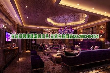 上海酒吧招聘星鸿国际ktv无押金无费用无管理图片展示