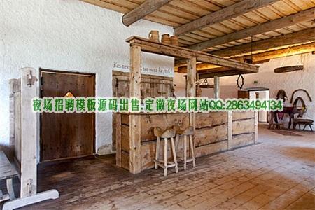 上海酒店招聘皇冠国际ktv提供宿舍当天上班图片展示