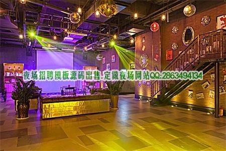 上海静安星辉国际KTV招聘,小费2000起生意火爆图片展示