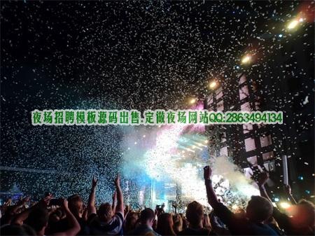 上海高端夜场公司招聘图片展示