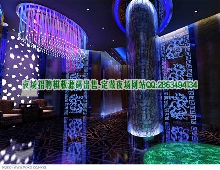 上海高端夜场公司直招模特图片展示