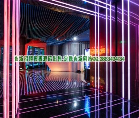 上海之夜直招模特 日薪1000起 无任何费用图片展示